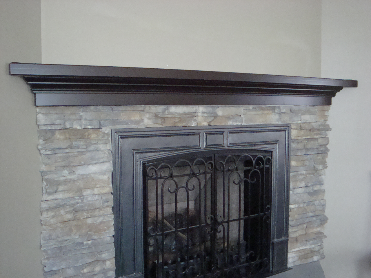 Beam Mantles Martin 39 S Fireplaces