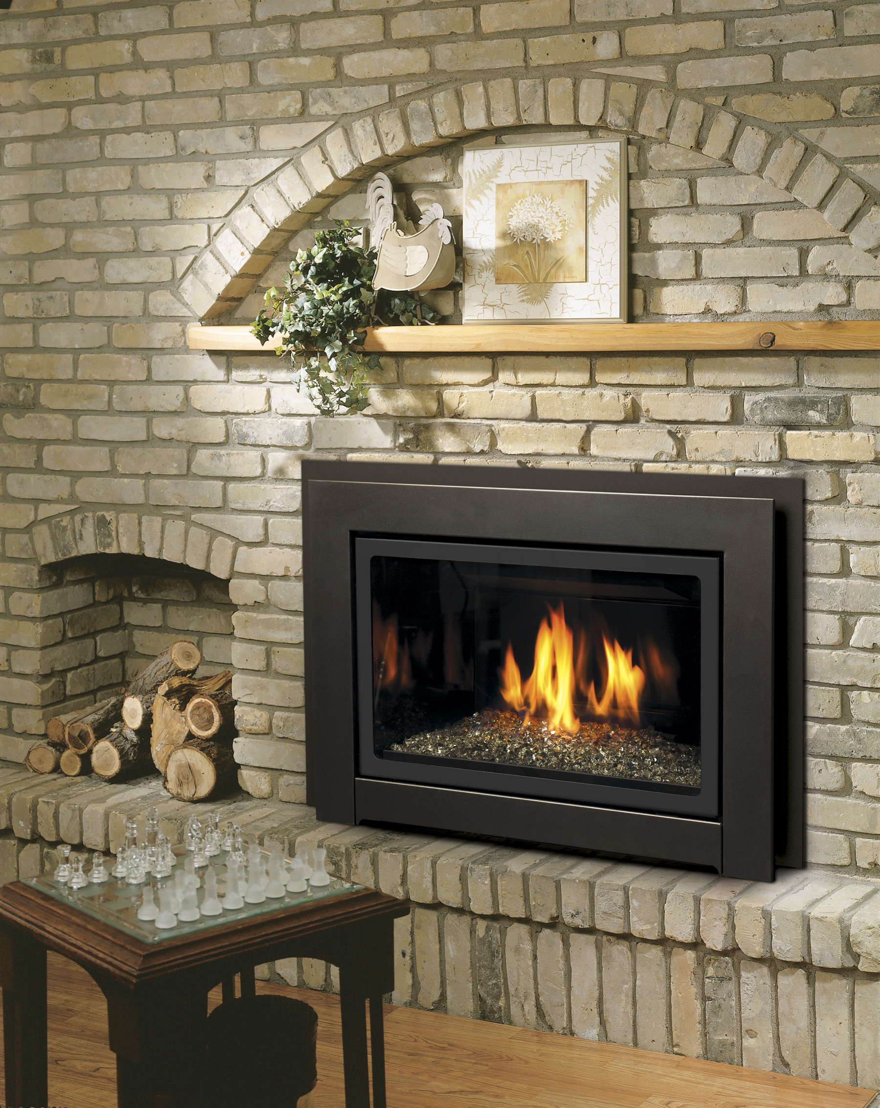 Gas Inserts Martin 39 S Fireplaces