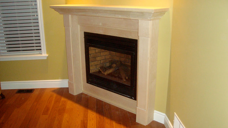 Custom-Mantle