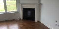 157 Sorbie Custom Frontenac Mantle