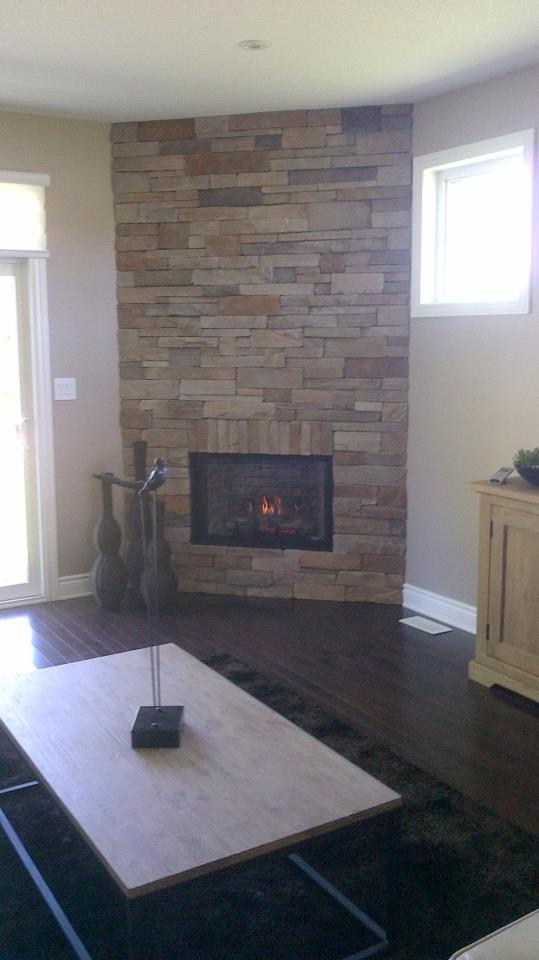 Stone Fireplaces Martin S Fireplaces