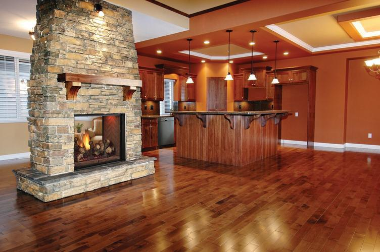 Stone fireplaces martin 39 s fireplaces for Fireplace options