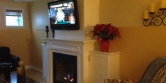 Amodo Fireplace on Fawn Crt