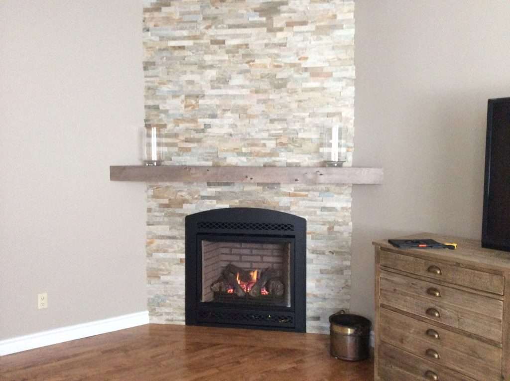 Fireplace Renovations | Martin's Fireplaces