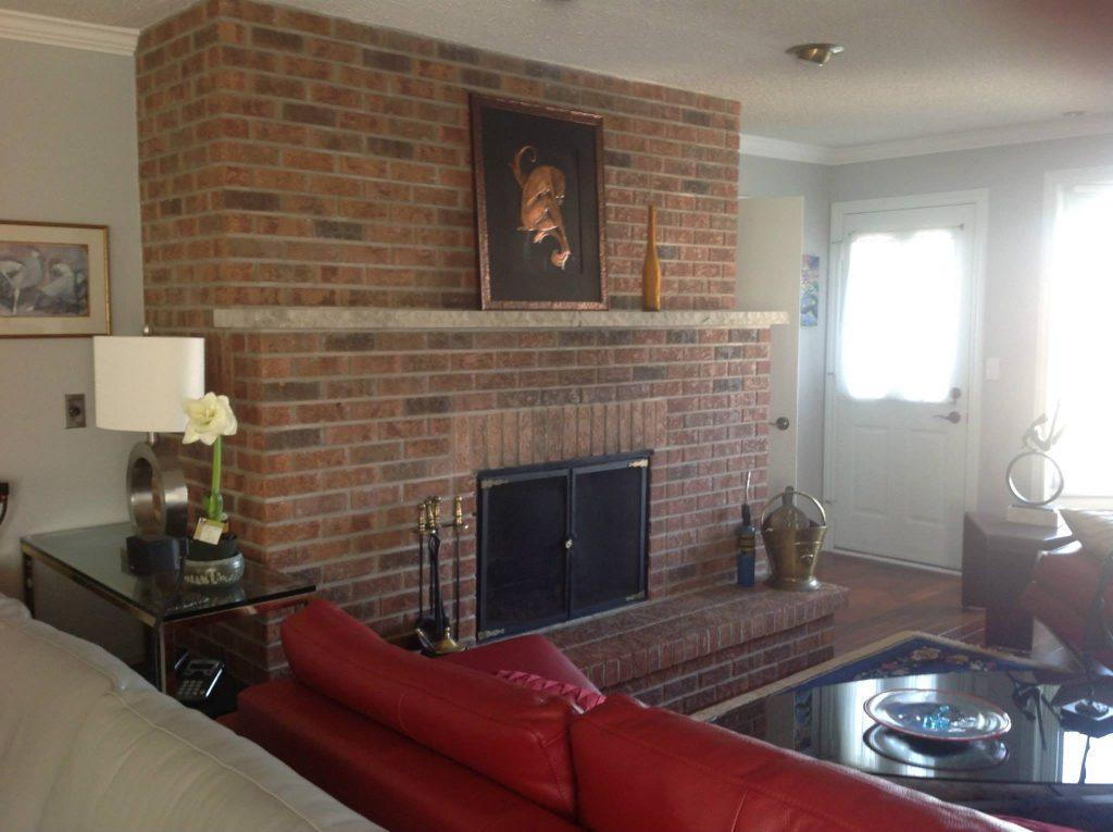 Fireplace Design fireplace renovations : Fireplace Renovations   Martin's Fireplaces