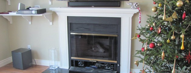 Tired of the look of your Fireplace? Why not Reface or Renovate?