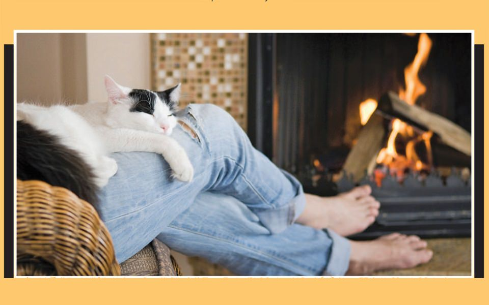 Keep the Fires Burning with Warm Winter Pricing