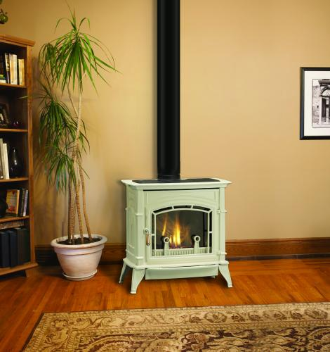 Freestanding Gas Stoves Martin S Fireplaces