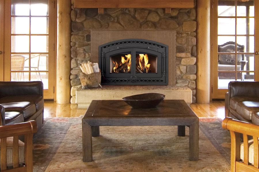 Wood Burning Martin S Fireplaces